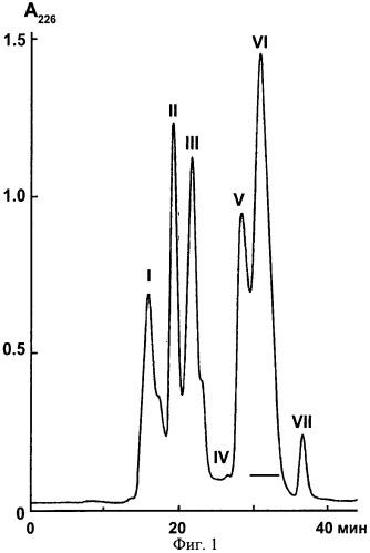 Пептид аземиопсин, избирательно взаимодействующий с никотиновыми холинорецепторами мышечного типа и пригодный для использования в качестве мышечного релаксанта в медицине и косметологии