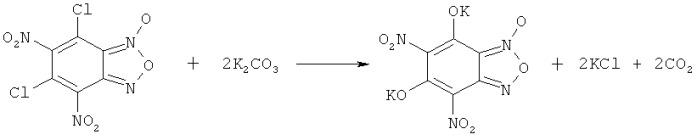 Способ получения наполненных нитратов целлюлозы