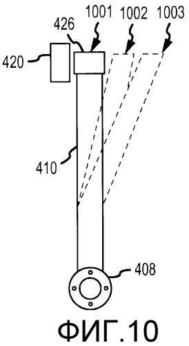 Способ и устройство для вибрирования расходомерной трубки вибрационного расходомера