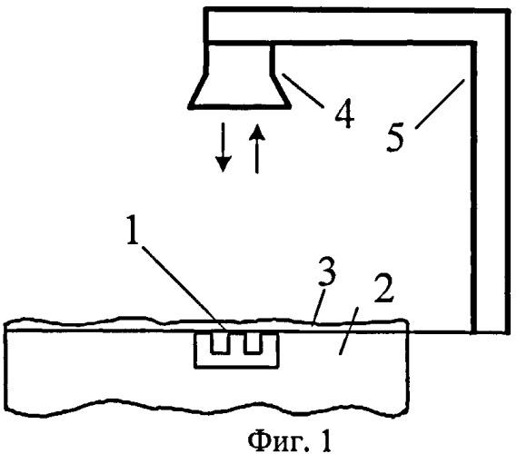 Способ определения состояния поверхности дороги