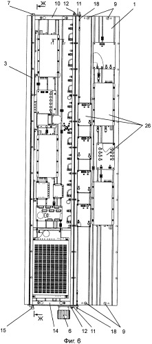 Модуль радиопомех