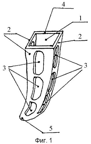 Способ внутрителового корпородеза