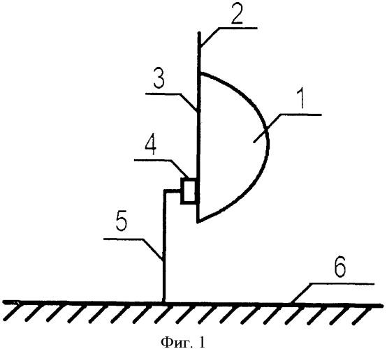 Эндоэкспандер из натурального латекса и способ его изготовления
