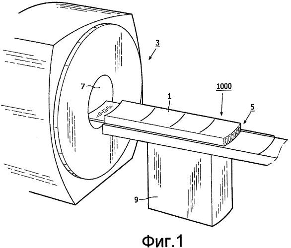 Устройство для термотерапии ткани