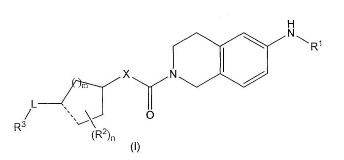 Новое производное тетрагидроизохинолина, фармацевтическая композиция на его основе, применение его и способ лечения и/или предотвращения заболевания
