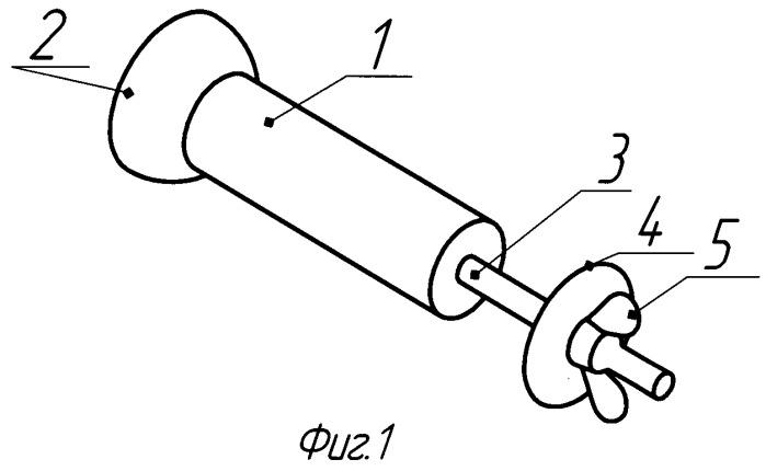 Универсальная огнеупорная крепежная шпилька