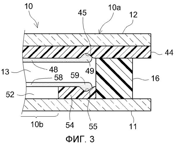 Жидкокристаллическая панель и жидкокристаллическое устройство отображения