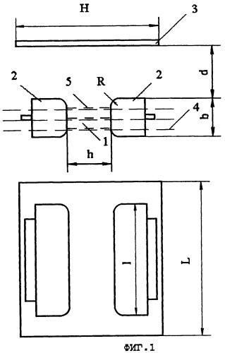 Получение однородности газового разряда