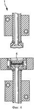 Способ изготовления фигурных пищевых продуктов с начинкой и устройство для его осуществления