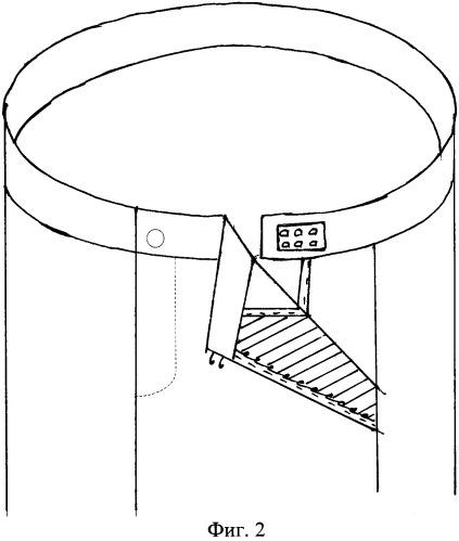 Способ изготовления верхнего края поясного изделия
