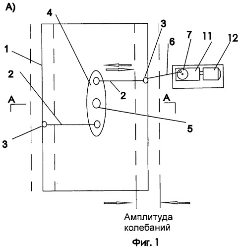Отсадочная машина с подвижными бортами