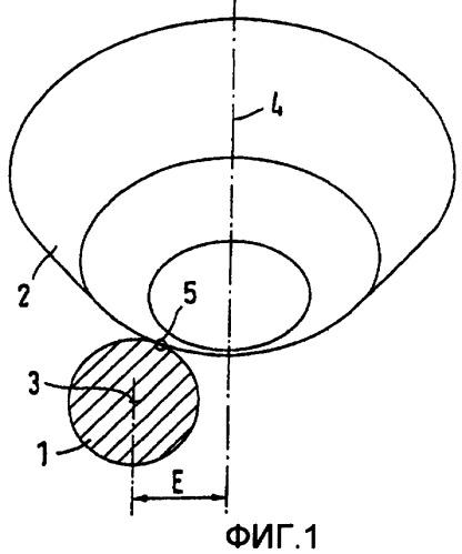 Устройство для поперечно-винтовой прокатки трубчатого или пруткового материала