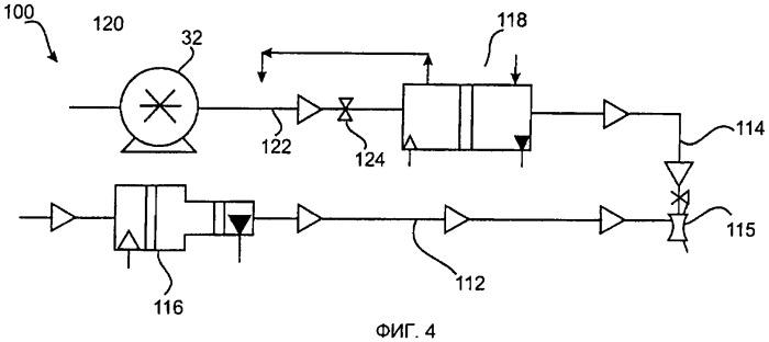 Система управления для режущего гидроабразивного устройства
