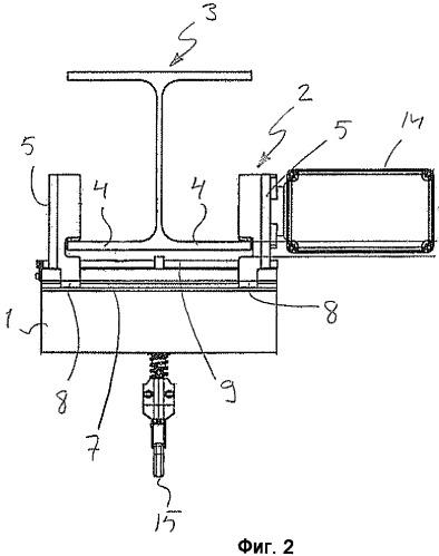 Комбинированное грузоподъемное устройство