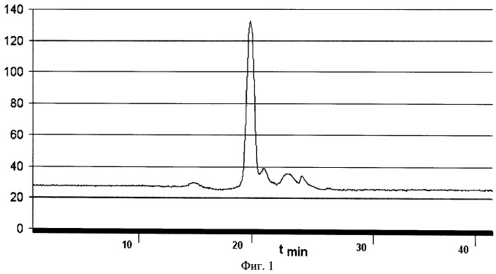 Способ получения деиноксантина - каротиноида микроорганизма deinococcus radiodurans