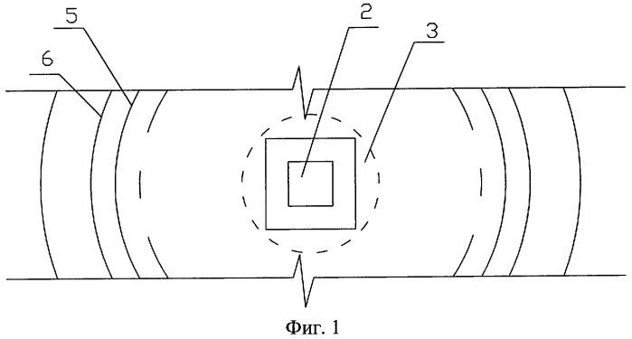 Способ подготовки основания цилиндрических резервуаров на сжимаемых грунтах