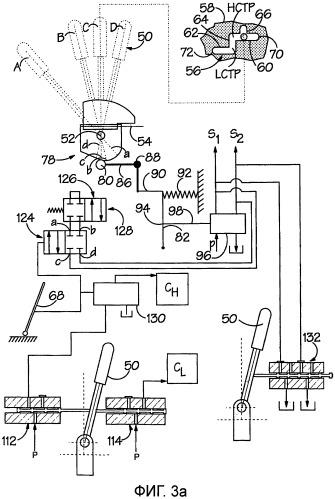 Система управления бесступенчатой коробкой передач