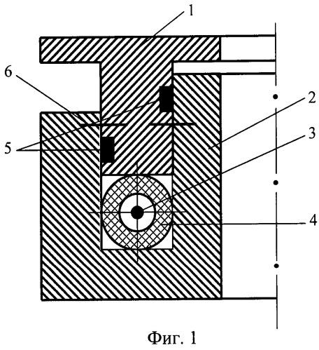 Пиромеханическая система отделения комбинированного типа