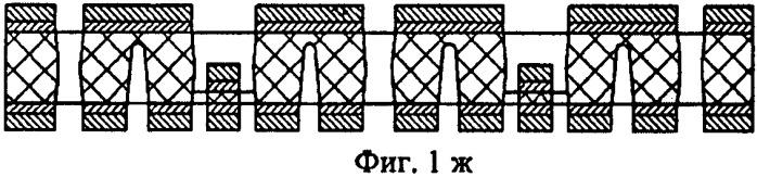 Способ изготовления кварцевых кристаллических элементов z-среза