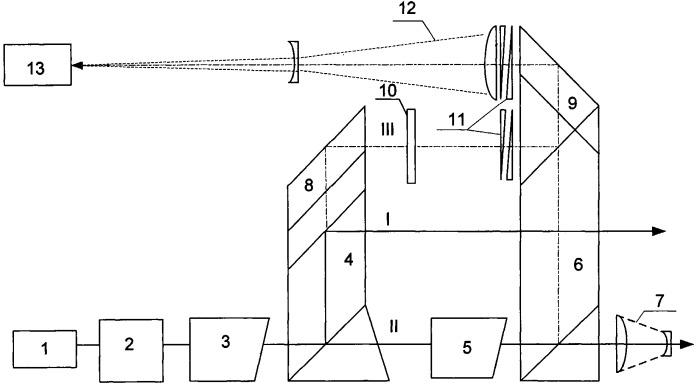 Система телеориентации объекта