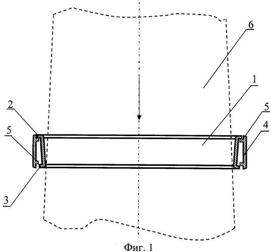 Способ изготовления ювелирных изделий со вставными элементами