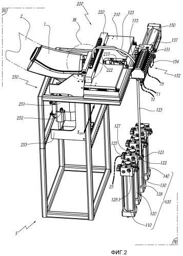 Станция и способ дозаправки передвижного распылителя покрывающим материалом