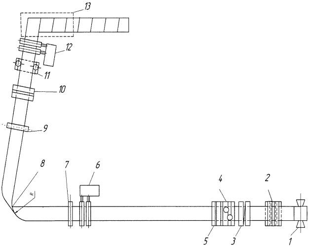 Способ изготовления спирально-шовных труб