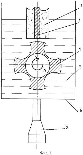 Способ электрохимической обработки
