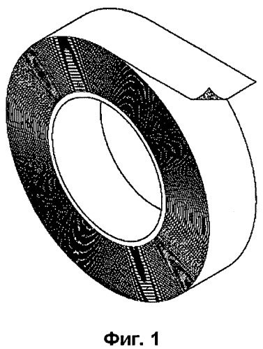 Рулонная клейкая лента