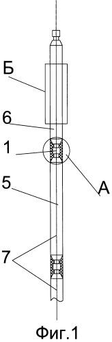 Способ сборки глубинного анодного заземлителя, глубинный анодный заземлитель, электрод заземлителя