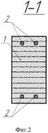 Сетчатый деревянный купол