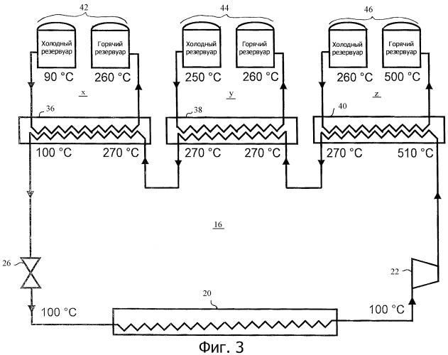Система аккумулирования термоэлектрической энергии и способ аккумулирования термоэлектрической энергии
