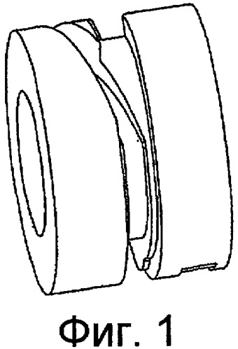 Устройство для регулировки кулачкового вала двигателя внутреннего сгорания