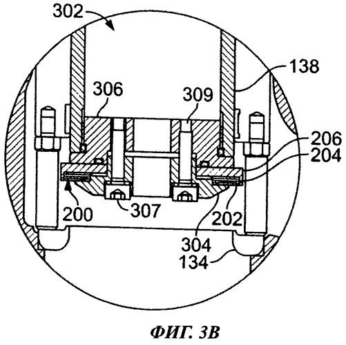 Металлическая уплотнительная прокладка с эластомерной подложкой для использования с регуляторами для текучей среды