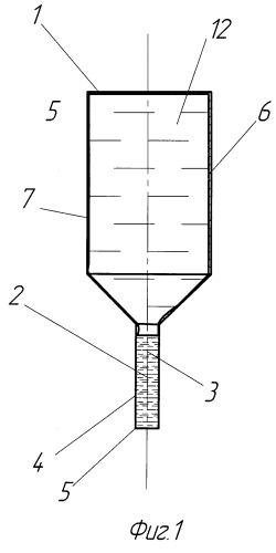 Радиатор отопления из тепловой трубы