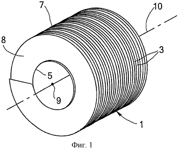 Устройство косвенного теплообмена и способ теплообмена