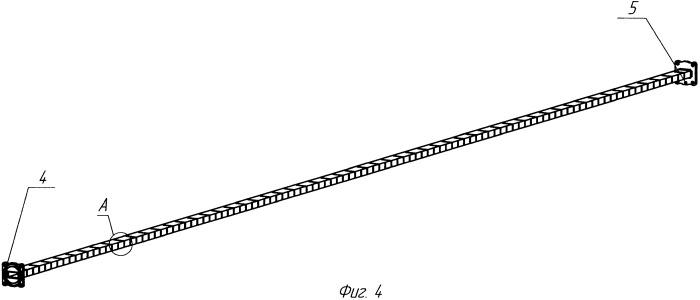Волноводно-щелевая антенна бородина