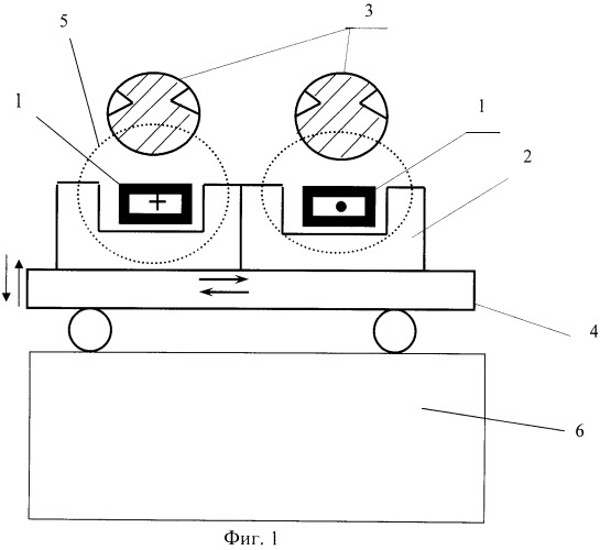 Устройство для удаления гололеда с проводов контактной сети