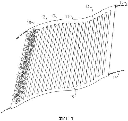 Носитель для выращивания макроводорослей в объеме воды и устройство для подвешивания таких носителей