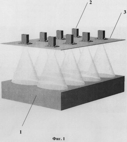 Способ свч-дезинсекции материалов и/или изделий из шерсти