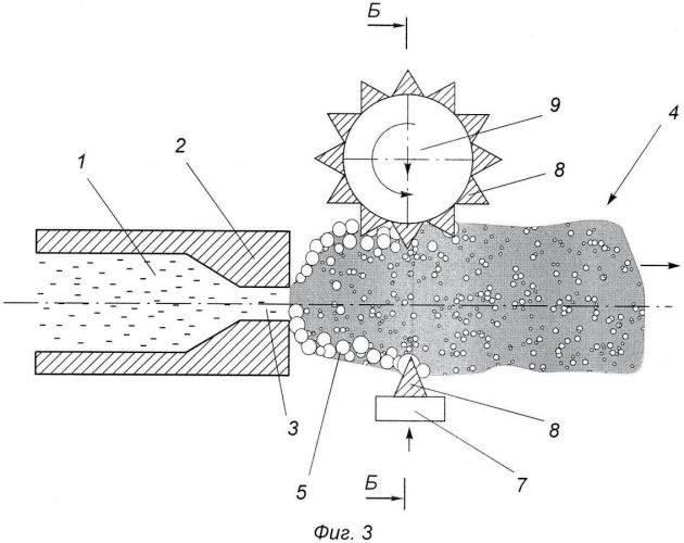 Способ обработки поверхностного слоя пористого экструдата