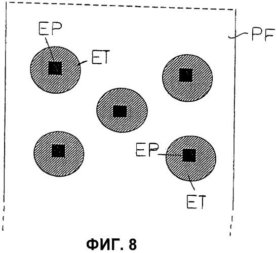 Устройство и способ для соединения двух или более бумажных полотен или слоев путем склеивания