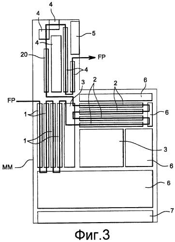 Способ расширения сборочного цеха завода по производству автомобильных транспортных средств и связанные с ним сборочные цеха