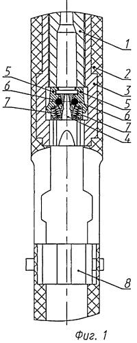 Огнестрельное оружие с устройством для выбора правостороннего или левостороннего выброса гильзы