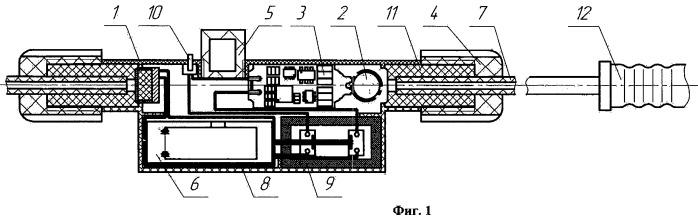 Устройство модуля программируемой цифровой задержки системы неэлектрического взрывания и способ его применения