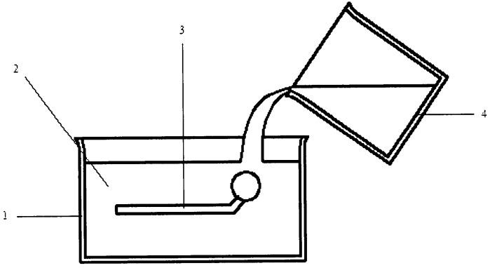 Способ ревизионного протезирования тазобедренного сустава