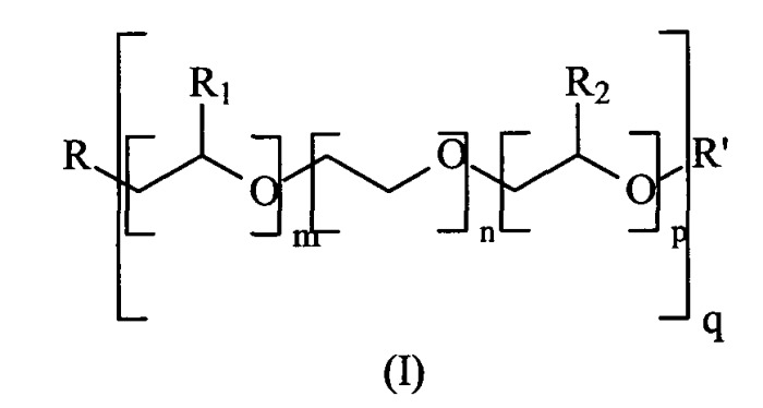 Применение в краске карбоната кальция сухого измельчения с помощью сополимера (мет)акриловой кислоты с алкокси- или гидроксиполиалкиленгликолевой группой
