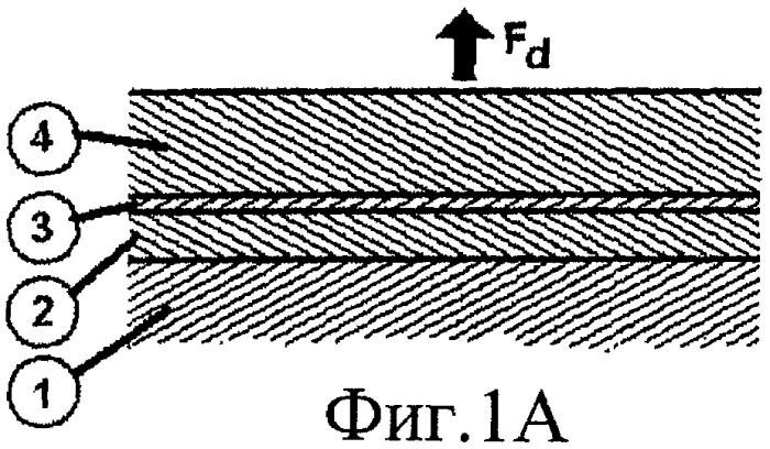 Подкладочный лист и способ его изготовления