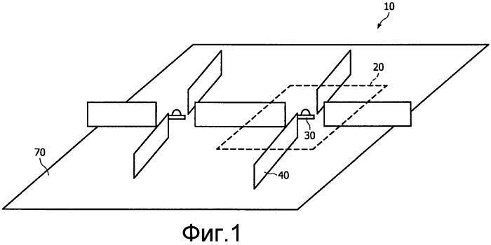Система задней подсветки и дисплейное устройство