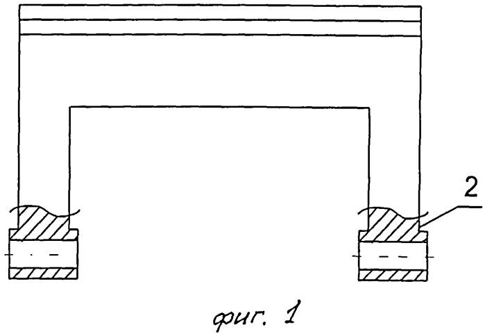Монолитный молоток универсального измельчителя кормов